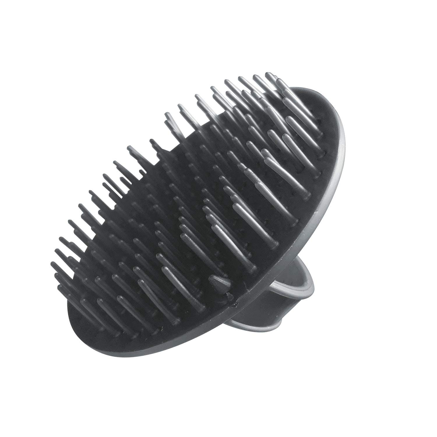 Amazon Com Shampoo Brush And Scalp Massager Scalp Scrubber