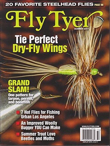 Fly Tyer Magazine Summer 2017