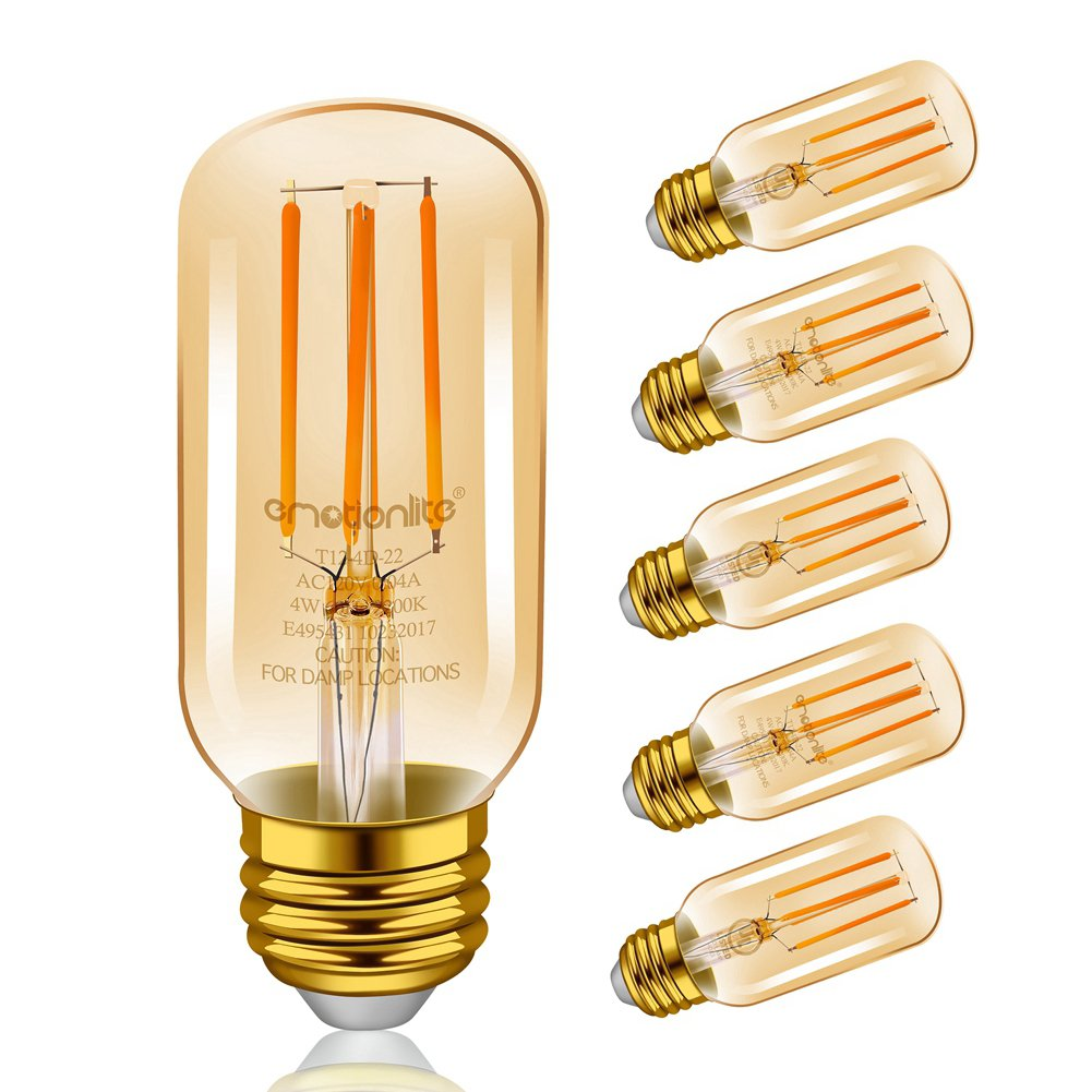 Emotionlite LED Light Bulbs