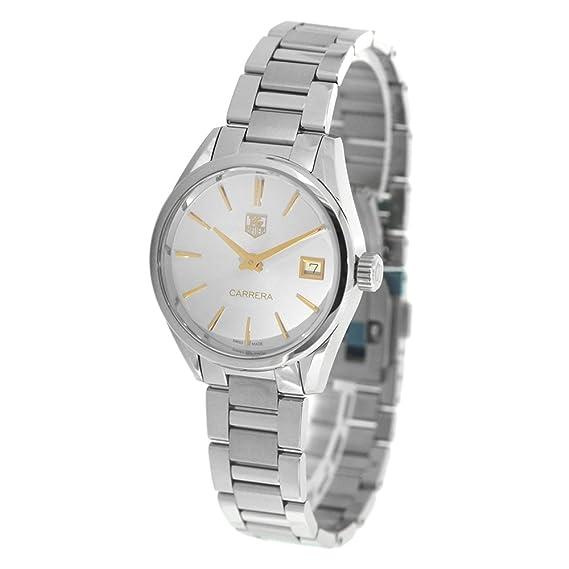 Tag Heuer TAG-WAR1312.BA0778 Reloj de Pulsera para Mujer