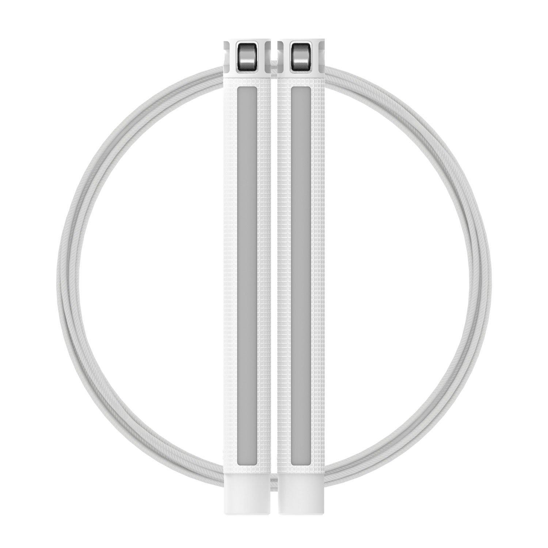 RPM Speed Rope - Sprint (White)