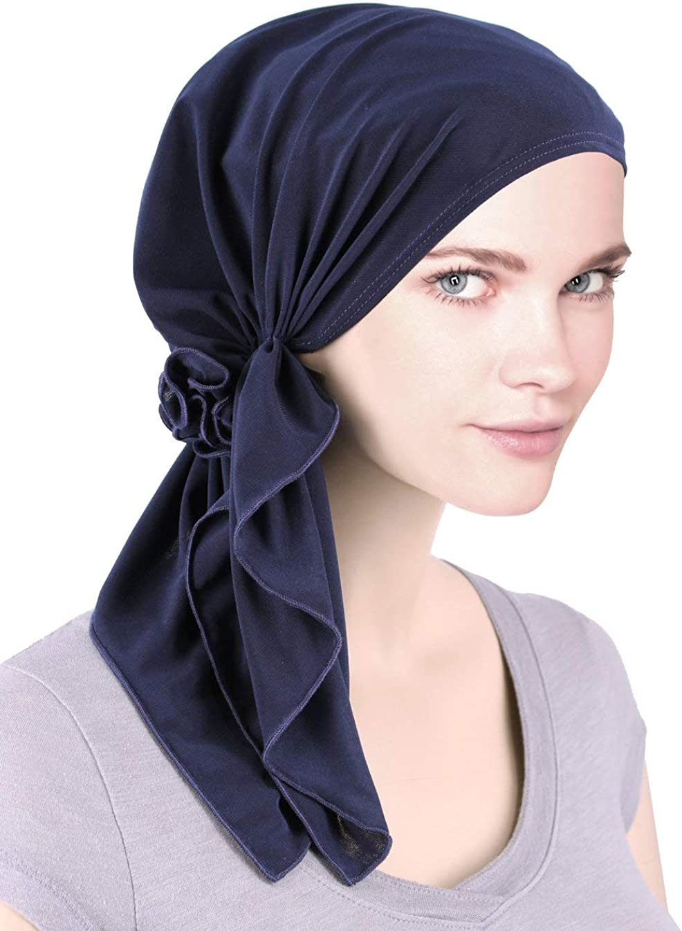 Bella Scarf Chemo Hat...