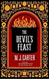 img - for The Devil's Feast (A Blake and Avery Novel) book / textbook / text book