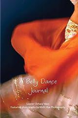 Belly Dance Journal Paperback