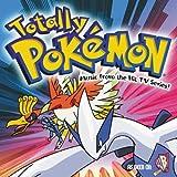 Pokemon - Totally Pokemon - Music From The Hit Tv Series