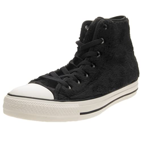 converse nere scarpe
