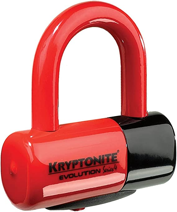 Bicycle Bike Cycle Cable lock 2 Keys Security Safety Anti Theft color red UK