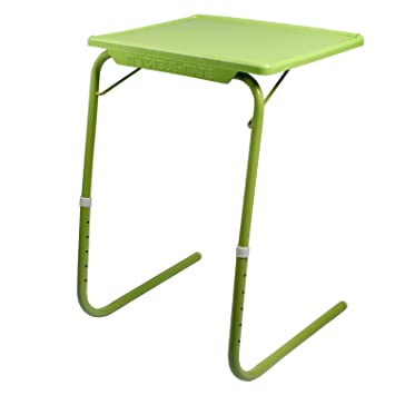 Mytablemate Foldable Multipurpose Table (Green)