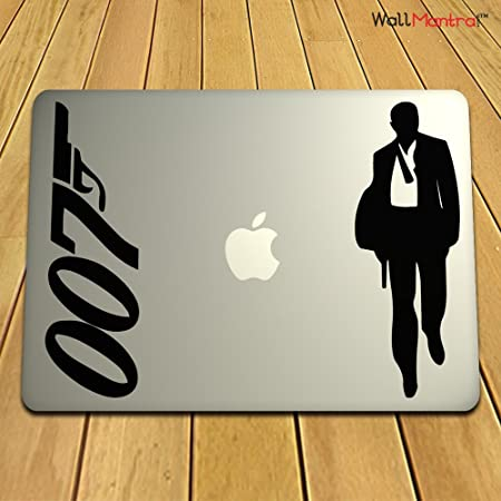 WallMantra MacBook Decal Bond 13 to 15.6 inches Skin Stickers
