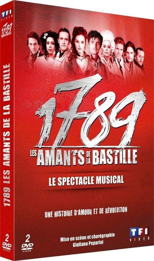 1789 DVD BASTILLE DE LES TÉLÉCHARGER LA AMANTS