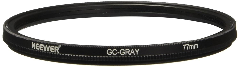 NEEWER Optical Netural Grey Gradual ND-Grads Filter for Camera Lens (77MM) 10072706