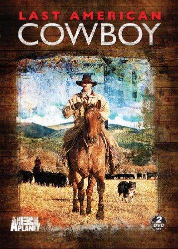Last American Cowboy by Discovery - Gaiam