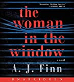 The Woman in the Window CD: A Novel