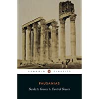 Guide to Greece Volume 1: Central Greece
