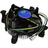 Intel E97379-001 Core i3/i5/i7 Socket 1150/1155/1156 4-Pin Connector CPU Cooler With Aluminum Heatsink and 3.5-Inch Fan…