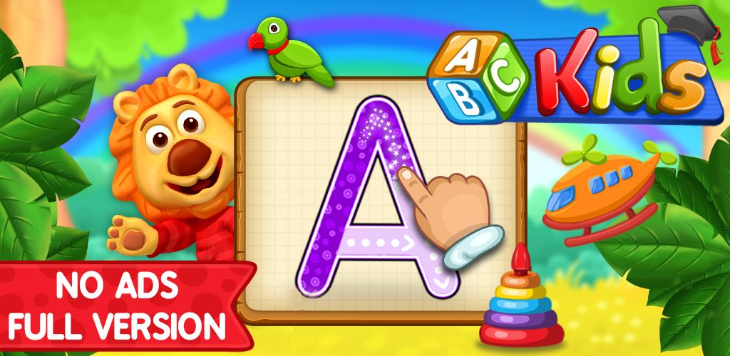 The 8 best abc learning games