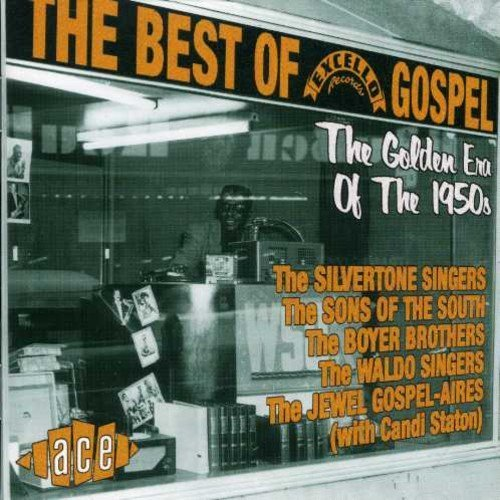 Price comparison product image The Best of Excello Gospel by Various Artists (2002-09-03)