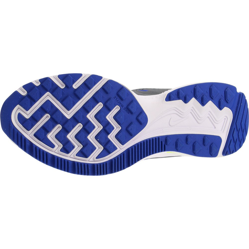 NIKE Mens Zoom Winflo 3 Fitsole Cushlon Running US Dark Shoes B019DG08J4 9 D(M) US Dark Running Grey/Volt/Racer Blue/White 0566ce