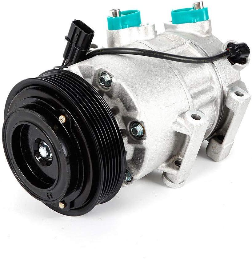 Fits Kia Sportage 2.0 CRDi 4WD Genuine OE Quality Nissens A//C Air Con Compressor