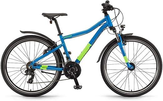 Winora Dash 26 21-Gang Kinder /& Jugend All Terrain Bike 2020