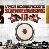 : Soundbombing, Vol. III