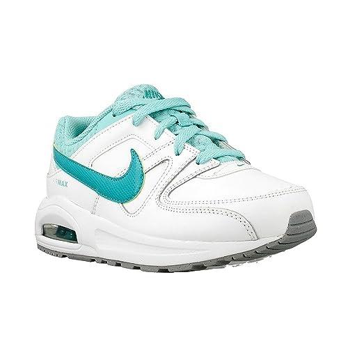 Nike Air Max Command Flex Ltr Ps, Zapatillas de Running