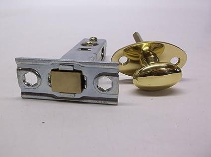 Zinc plated Zinz Stanley National S730-930 Stanley 730930 Slide Latch Metal