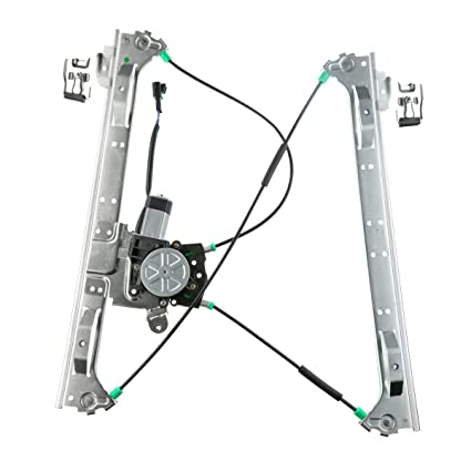 Amazon A Premium Power Window Regulator With Motor For Buick