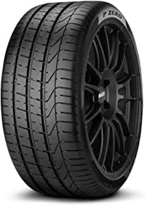 Pirelli Car Tire, P Zero 20 Inch, 275/35R20 102Y