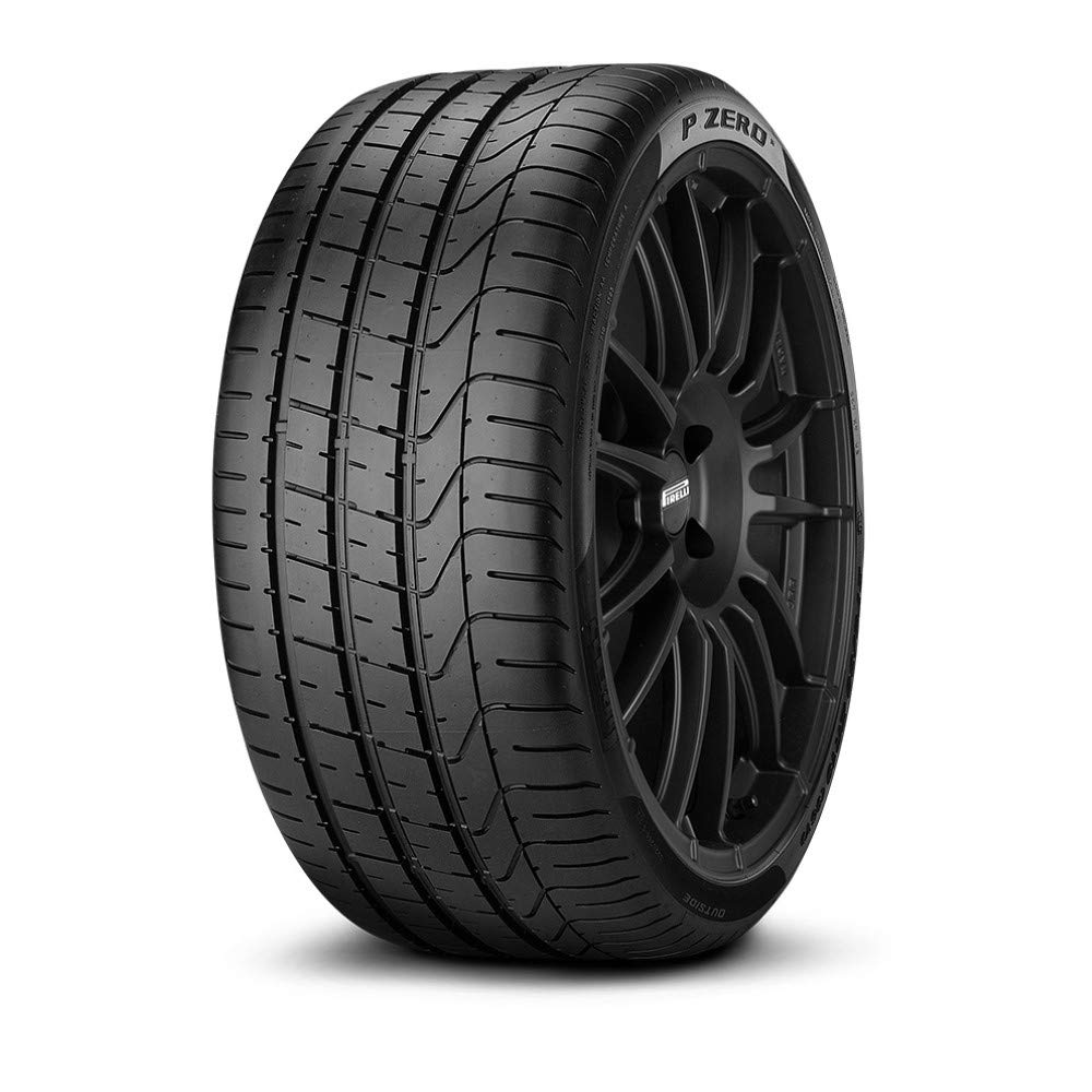 Pirelli P Zero XL - 275/35R20 102Y - Summer Tire