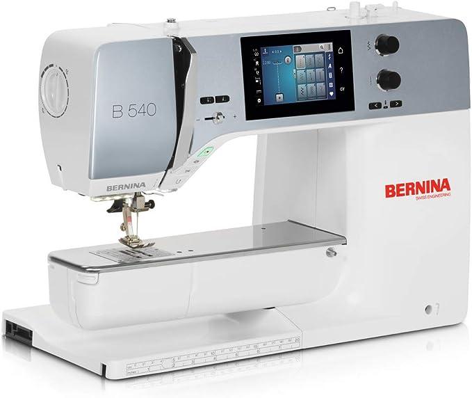 Bernina B 540: Amazon.es: Hogar