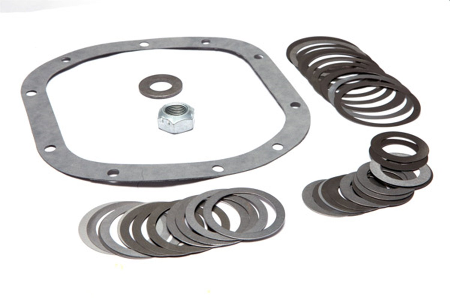 Omix-Ada 16512.03 Differential Pinion and Side Gear Bearing Shim Kit