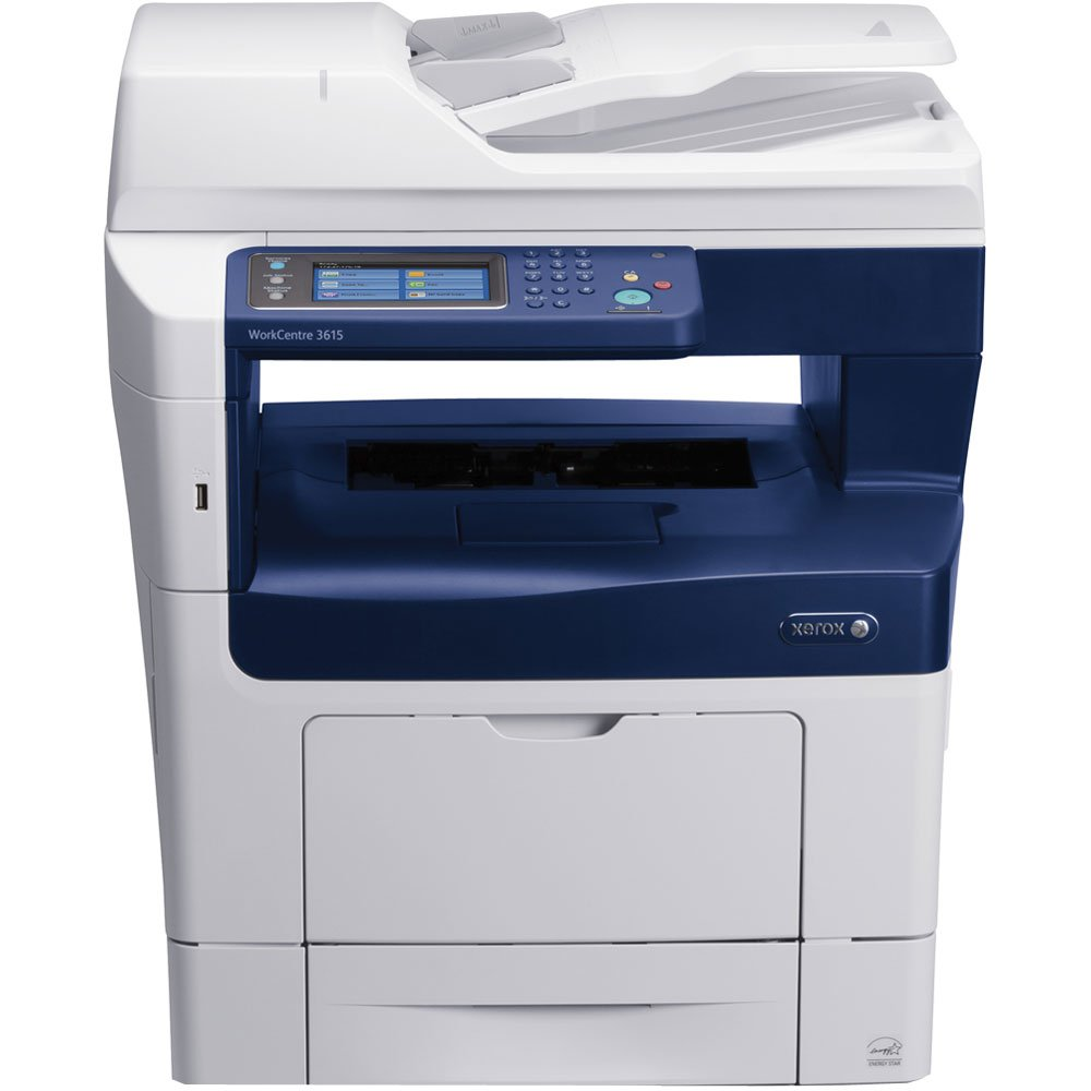 Xerox 3615/DN WorkCentre 3615DN Mono Laser Multi Function Printer