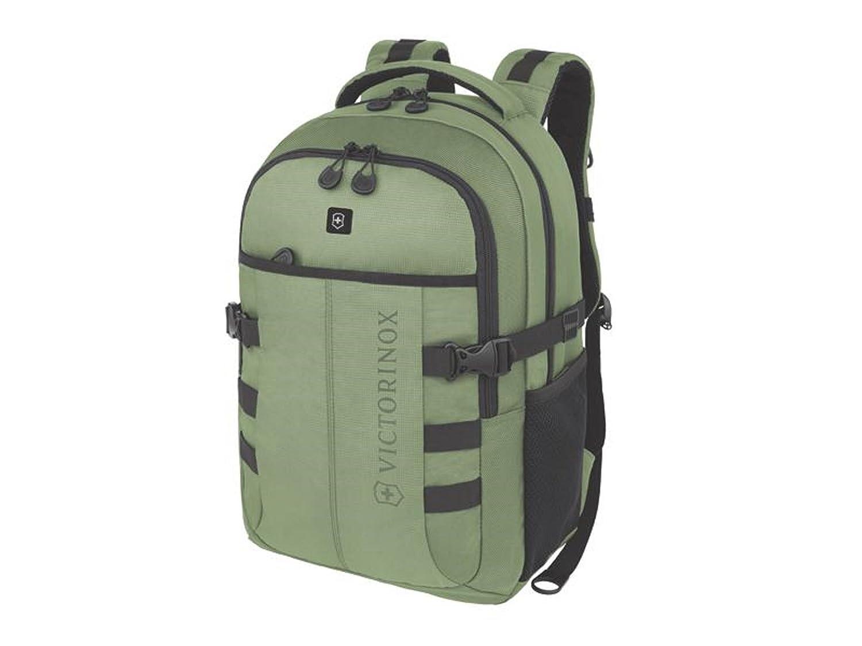 Mochila Victorinox Modelo Cadet Verde para Ordenador portátil & Tablet: Amazon.es: Informática