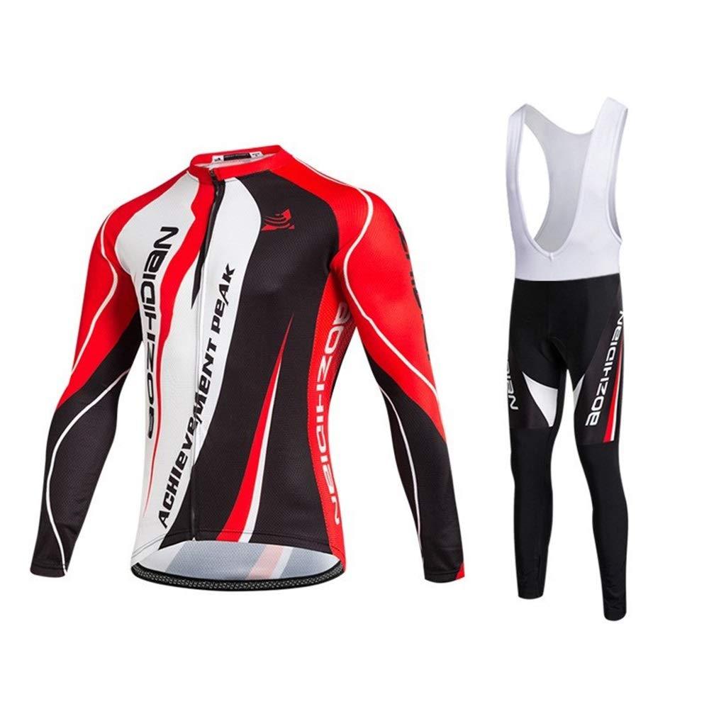 Bike Jersey Sommer Kurzarmhemd Radfahren Fahrrad Schnelltrocknender Anzug Wandern Laufbekleidung Fahrrad Trikot LPLHJD