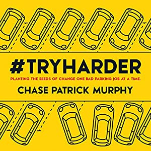 #TryHarder Audiobook