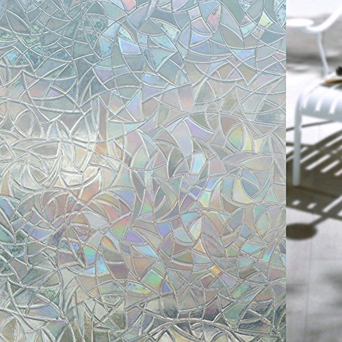 Glossy Decorative Glass - 9