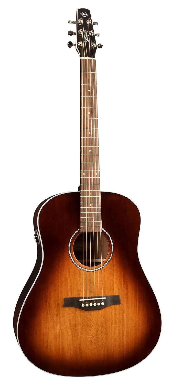 【国内正規品】 Seagull シーガル / アコースティック ギター カナダ製 ( エレアコ ) [ MT SWS MAHO BU GT Q1 ] B01FH858AG