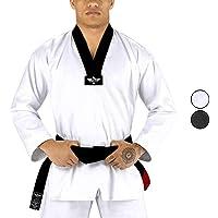 MOOTO TAEKWONDO 4 COLOR LINE BELT TKD uniform Dobok Hapkido Kendo Judo Karate