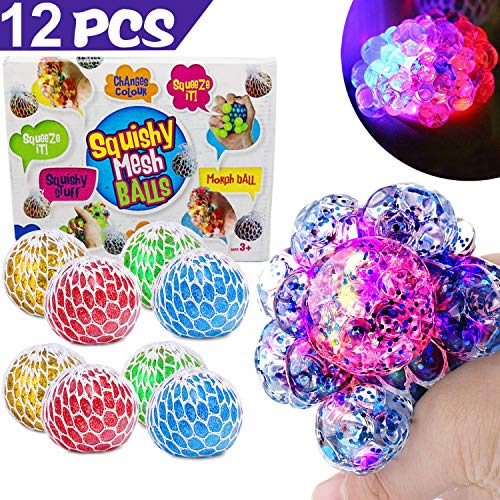 Led Light Up Beads