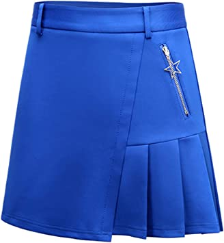 WTUGAIOHG Disfraz De Golf para Mujer, Faldas De Golf De Secado ...