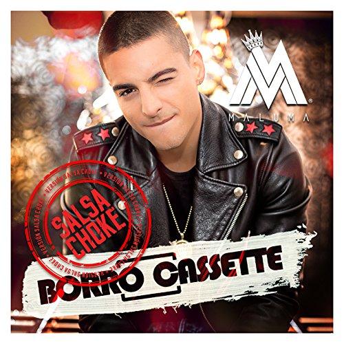 Borro Cassette (Versión Salsa ...