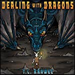Dealing with Dragons | T. L. Krawec