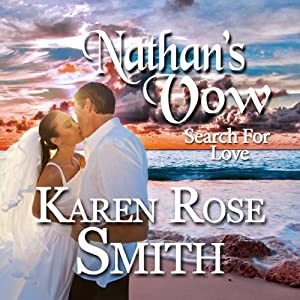 Nathan's Vow Audiobook
