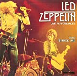 Live Versions incl. Stairway To Heaven (CD Album Led Zeppelin, 9 Tracks)