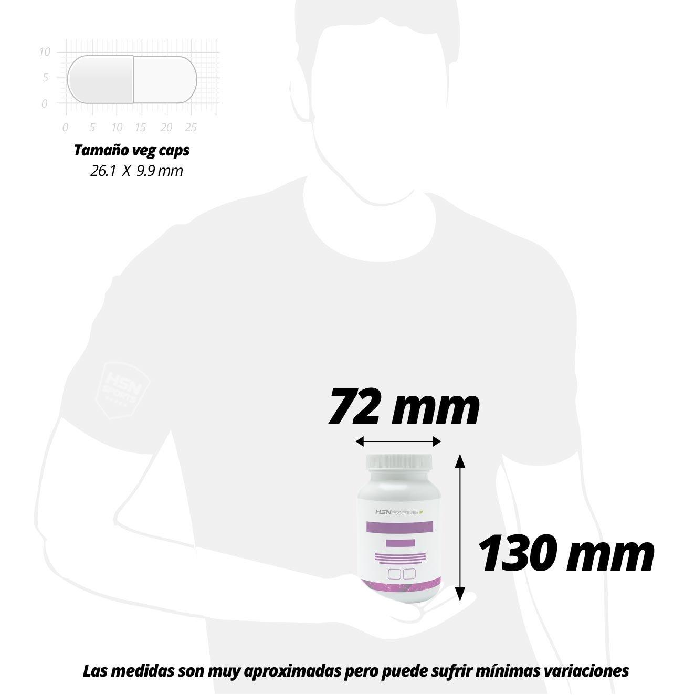 HSN Essentials - ARGININA ALFA-CETOGLUTARATO 1000mg (AAKG) - 120 veg caps: Amazon.es: Alimentación y bebidas