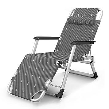 Xxgi Chaise Longue Pliante Camping Chaise Longue Terrasse Chaise
