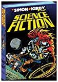 The Simon & Kirby Library: Science Fiction (Simon and Kirby Library)