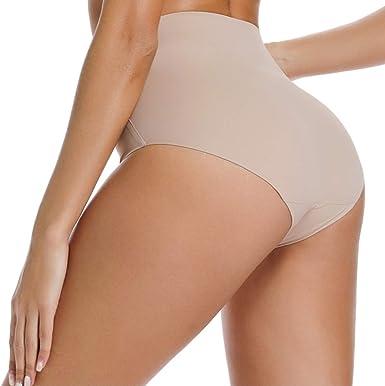 WOWENY - Pantalones Cortos para Debajo de la Falda: Amazon.es ...