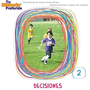 Decisiones 2 [Decisions 2 (Texto Completo)] Performance